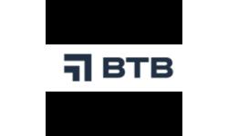 BTB Real Estate Investment Trust logo