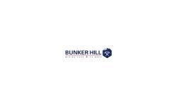 Bunker Hill Mining logo