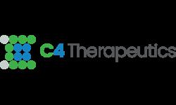 C4 Therapeutics logo