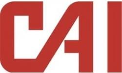CAI International logo