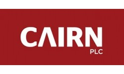 Cairn Homes logo