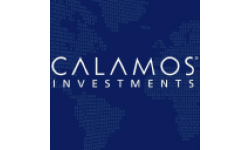 Calamos Convertible and High Income Fund logo