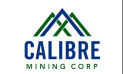 Calibre Mining Corp logo