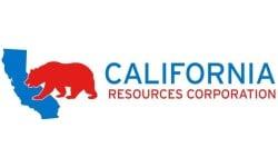 California Resources logo