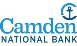 Camden National logo