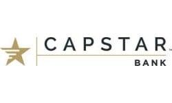 Capstar Financial logo