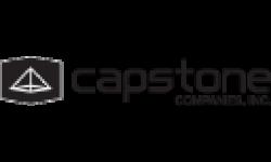Capstone Companies logo