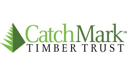 CatchMark Timber Trust logo