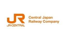 Central Japan Railway logo