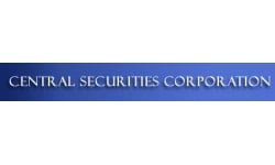 Central Securities logo