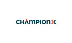 ChampionX logo
