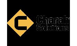 Charah Solutions logo