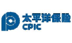 China Pacific Insurance (Group) logo
