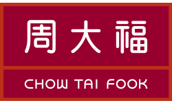 Chow Tai Fook Jewellery Group logo