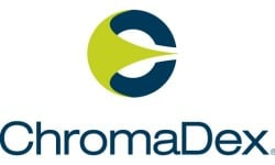 ChromaDex Co. logo
