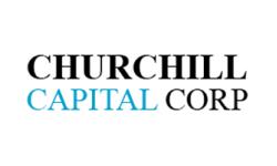 Churchill Capital Corp V logo