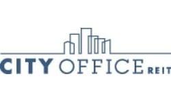 City Office REIT logo