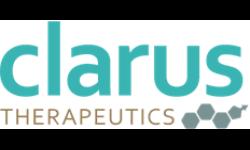 Clarus Therapeutics Holdings Inc logo