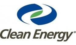 Clean Energy Fuels Corp. logo