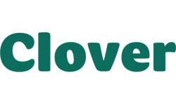 Clover Health Investments logo