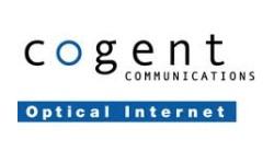 Cogent Communications logo
