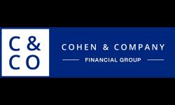 Cohen & Company Inc. logo