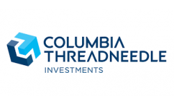 Columbia Diversified Fixed Income Allocation ETF logo