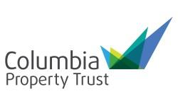 Columbia Property Trust logo