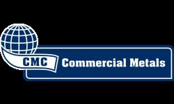 Commercial Metals logo