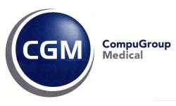 CompuGroup Medical SE & Co. KGaA logo
