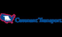 Covenant Logistics Group logo