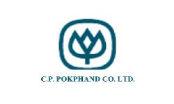 C.P. Pokphand logo