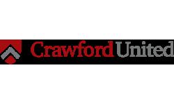 Crawford United logo