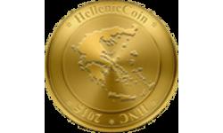 Hellenic Coin logo