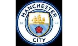 Manchester City Fan Token logo