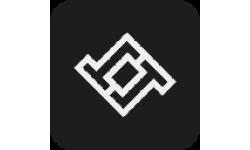 Lossless logo