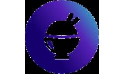 HaloDAO logo
