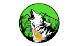 Wolf Safe Poor People logo