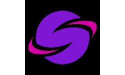 DEEPSPACE logo
