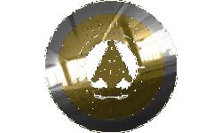 DubaiCoin logo