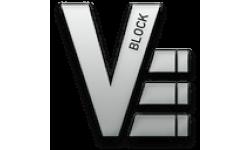 BLOCKv logo