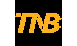 Time New Bank logo