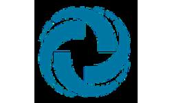 Decentralized Machine Learning logo