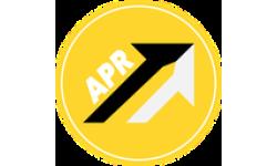 APR Coin logo