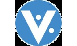 VeriCoin logo