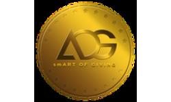 smARTOFGIVING logo