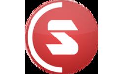SuperCoin logo