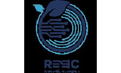 Renewable Electronic Energy Coin logo