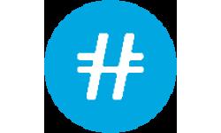 Honest logo