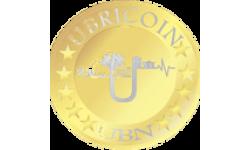 Ubricoin logo